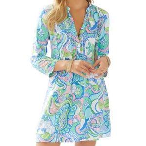 Lilly Pulitzer Sarasota Dress Conch Republic